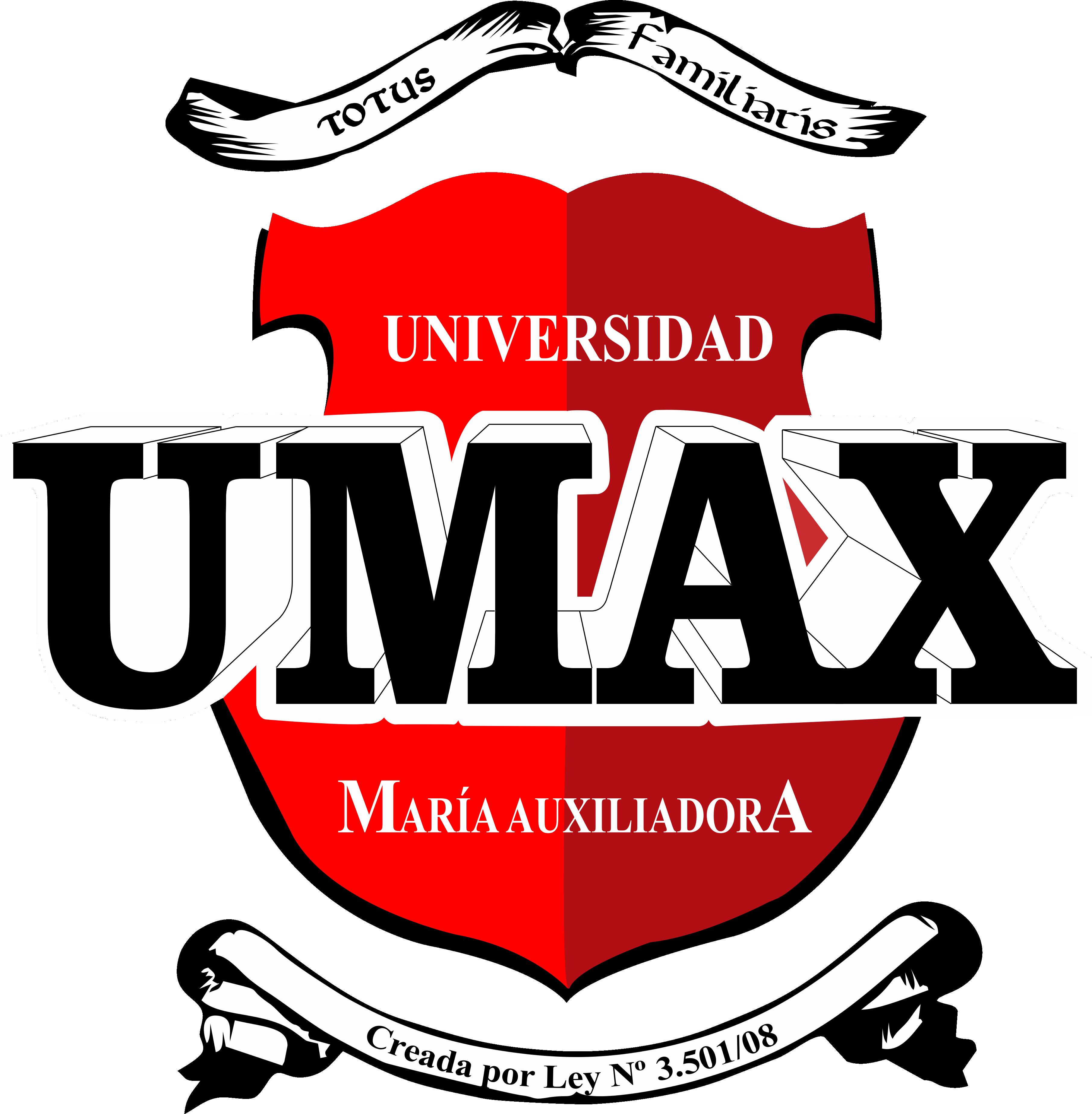 Logo UMAX